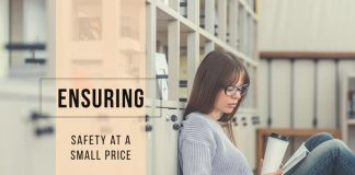 Ensuring Safety at a Small Price