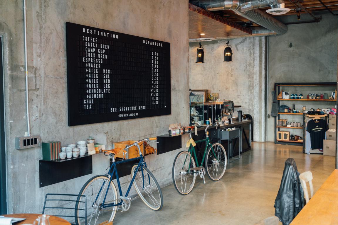 Coffee Center