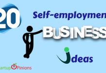 self employment ideas in tamil