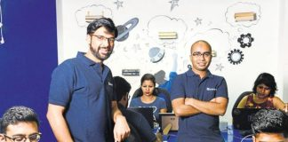 Hacker earth - how to set up startup in india