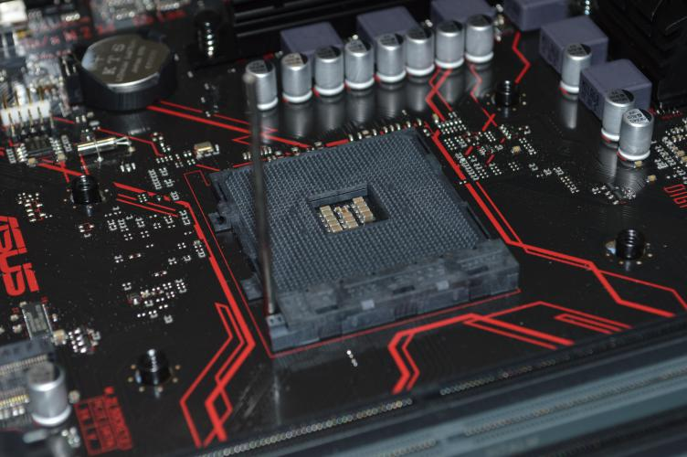 Computer Repairing Business