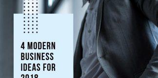 Modern Business Ideas
