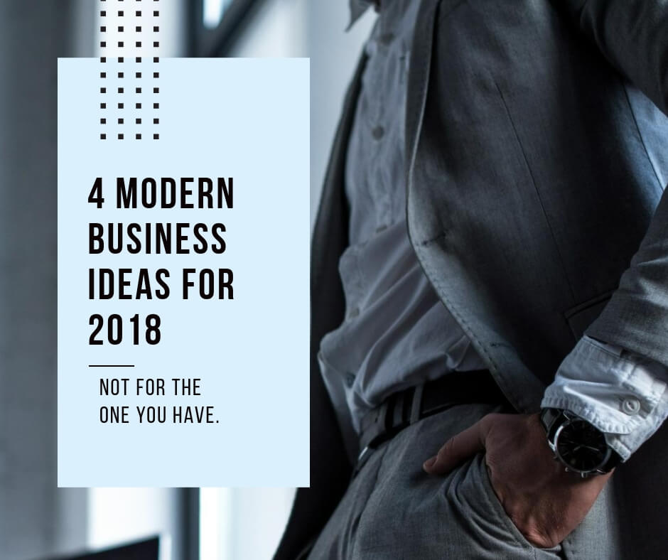 Modern Business Ideas