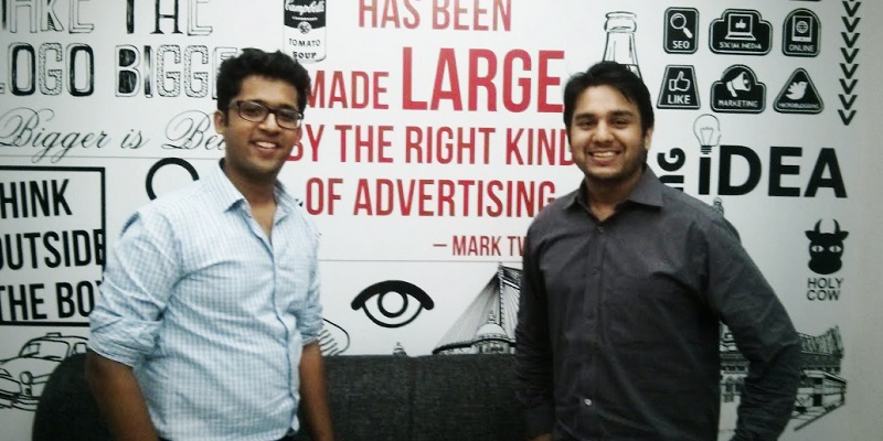 RELEASEMYAD startup story