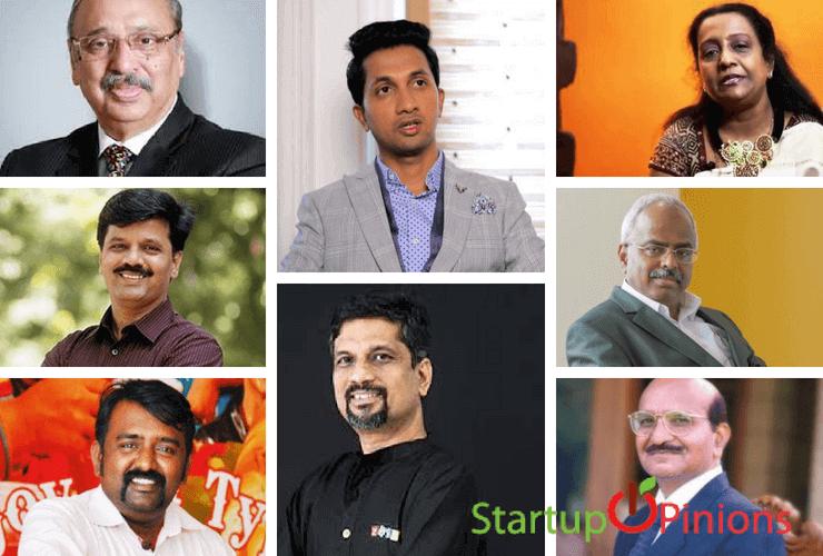 Success Stories of Entrepreneurs