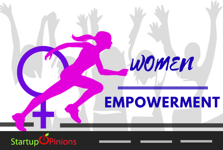 An essay on women empowerment