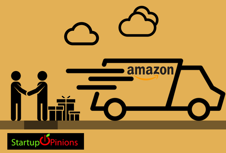Company Profile of Amazon - The world's largest online retailer