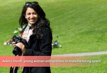 Ankita Shroff
