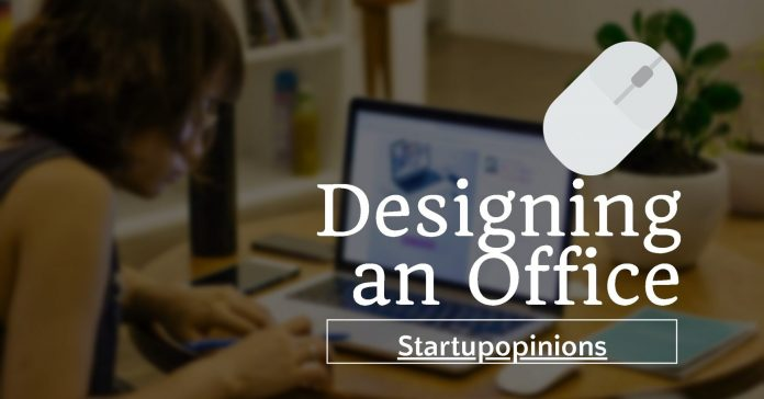 Designing an Office