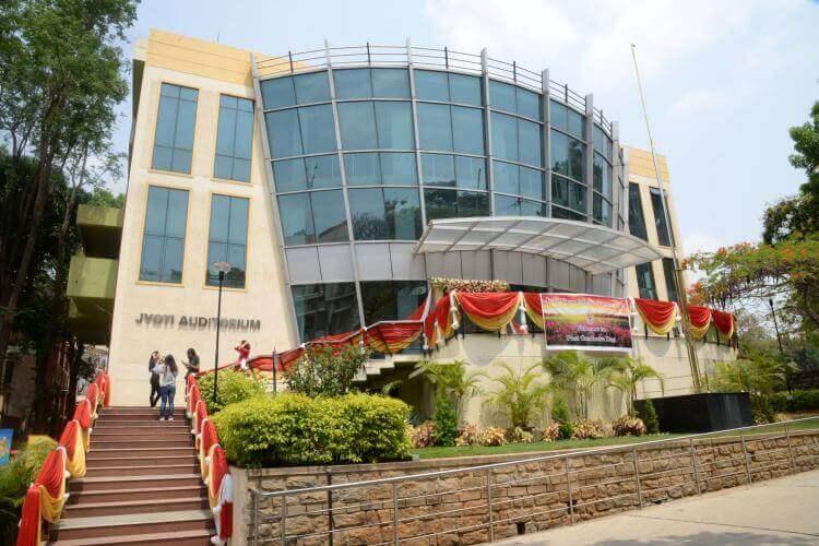 Jyothi Nivas Pre-University College