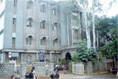 M. E. S. Kishora Kendra Pre-University College