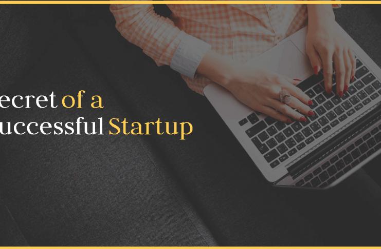 Secret Successful Start-up