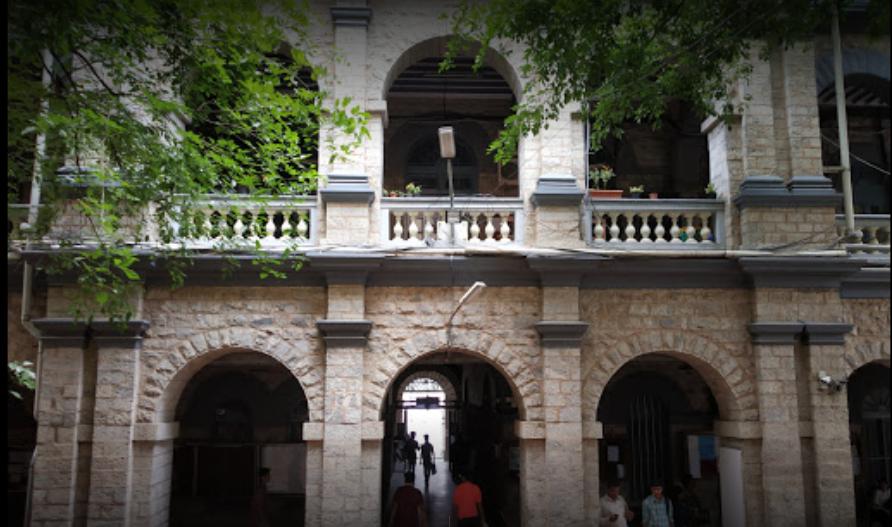 St Joseph PU College