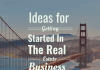 ideas for Real Estate Business