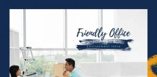 Friendly Office Environment Intro