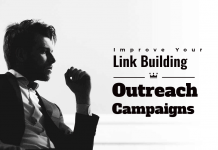 Link Building outreach campaigns