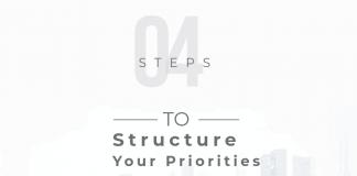 Structure-Your-Priorities