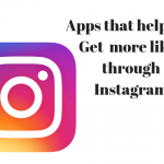 apps on the web can help you get more likes through Instagram