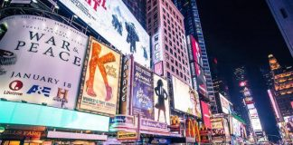 Traditional Advertising Still has a Place in the World of Marketing
