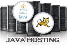 Java Hosting