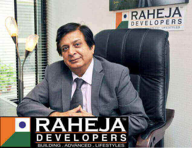 Raheja group