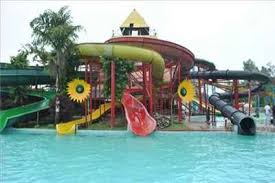 Amrapali Water Park