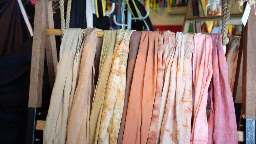Clothing Material Business