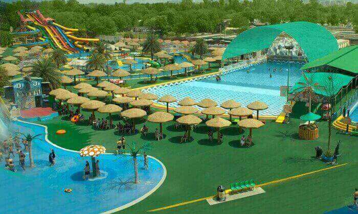 Fun Village Water Park and Resort