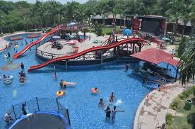 Scorpio Club Water Park