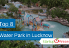 Water Park in Lucknow