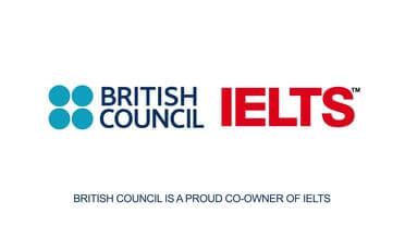 British IELTS