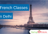 french classes in delhi