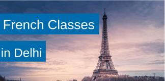 french classes in delhi