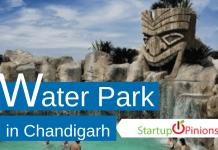 water park in chandigarh