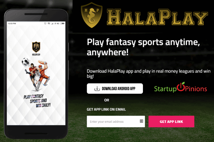 What is Halaplay? - Startupopinions