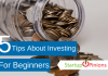 5 Tips About Investing For Beginners