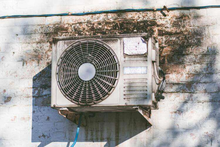 Air Conditioner Business