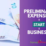 Preliminary expenses