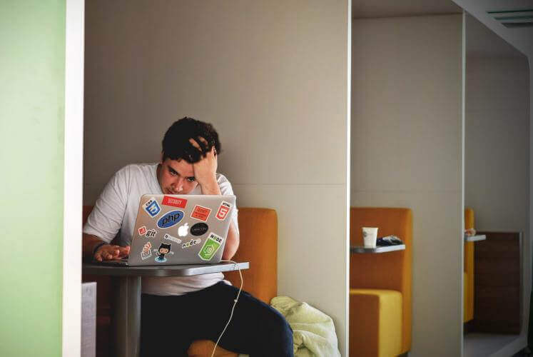 Stem Startup Stress