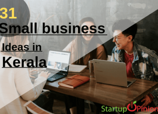 business ideas in kerala