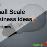 small scale business in lucknow