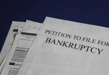 Where to find help if you are facing bankruptcy