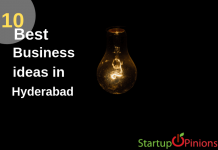 business ideas in hyderabad