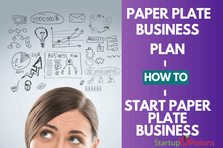 paper plate business