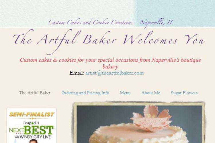 bakery in delhi