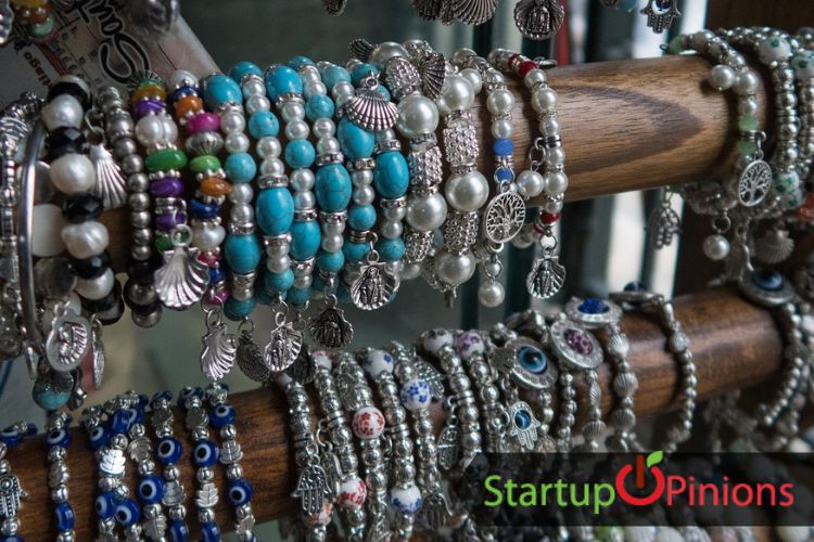 Imitation Jewellery Business