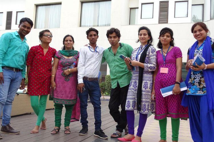 plan India ngo in delhi