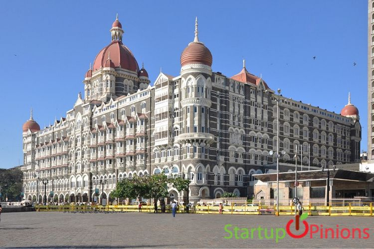 Restaurants In Connaught Place