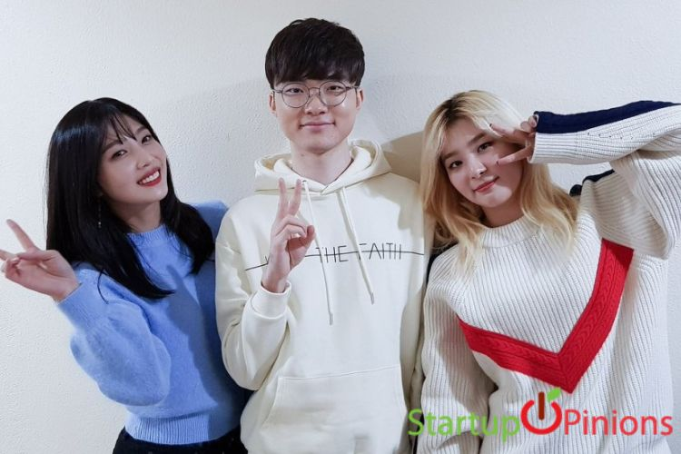 about Faker and his net worth
