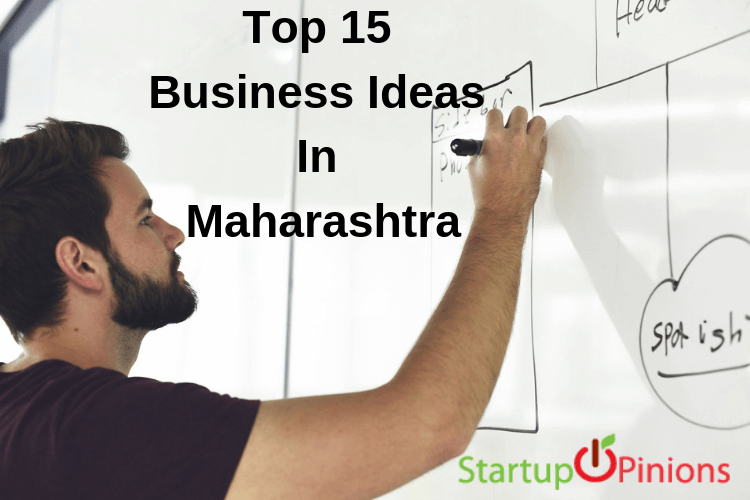 business ideas in maharashtra